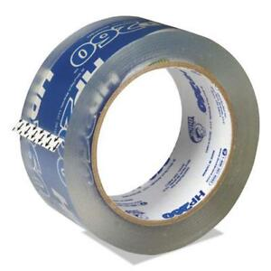 Hp260 Packing Tape 1 88 X 60yds 3 Core Clear 36 pack