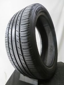 215 45r17 Michelin Premier A s Used 6 32 87v 215 45 17 17 3655
