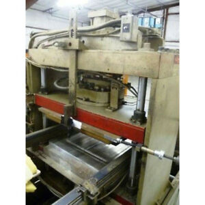 Zed Inline Thermoforming Machine