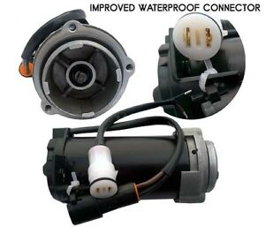 For 1995 2002 Land Rover Range Rover P38 Abs Booster Pump Motor Stc2783
