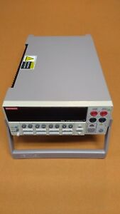 Keithley 2410 sourcemeter Smu Instrument 1100v 1a 20w