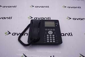 Avaya 9650 Black Ip Phone 700383938 As Pictured