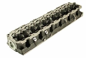 Dragway Tools 4 0 Bare Cylinder Head For Jeep 0331 7130 No Core