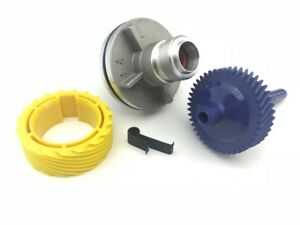 700r4 Speedometer Housing 43 19 Tooth Gear Combinations Clip Gm Chevrolet