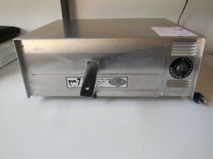 Wisco New Countertop Commercial Electric Pizza Oven 4125nct