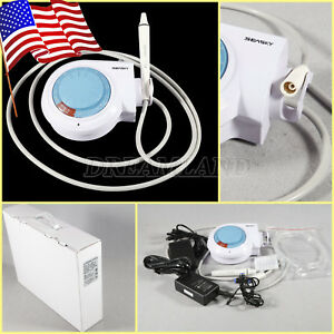 Seasky 110 220v Dental Ultrasonic Piezo Scaler Handpiece Fit Ems Woodpecker