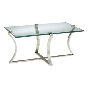 Uptown Cocktail Table