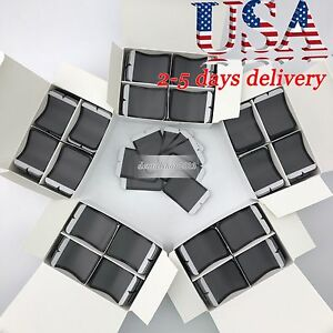 5000pcs Barrier Envelopes Size 2 For Phosphor Plate Dental Supply X ray Scanx