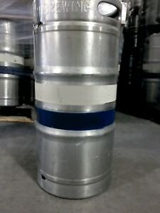 Franke Beer Kegs 1 4 Quarter Barrel Slim Kegs New 2014 Minimum Order Of 42
