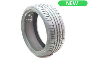 New 235 35zr19 Bridgestone Potenza Re050a 87y 10 32