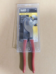 New Klein Tools High Leverage Cable Cutter 63050 4 0 Al 2 0 Soft Cu 100 Pr 24