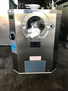 2016 Taylor 104 Batch Freezer Gelato Italian Ice Cream Machine 1ph Air