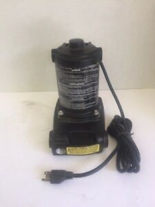 Teel 1 2 Hp Portable Utility Pump Model 2p110a 115v Water Pump