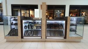 Jewelry Kiosk Negotiable Price Give Us Your Best Offer