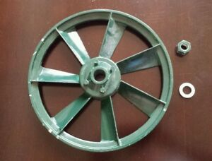 Rolair Fly Wheel For Pump K 17