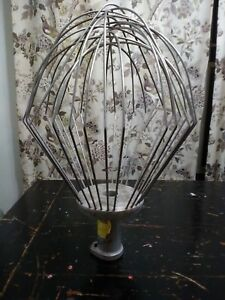 Whisk For Commercial Stand Mixer