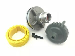700r4 Speedometer Housing 44 19 Tooth Gear Combinations Clip Gm Chevrolet