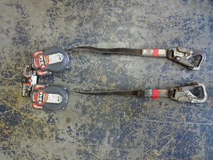 Miller T bak Twin Turbo Personal Fall Protection
