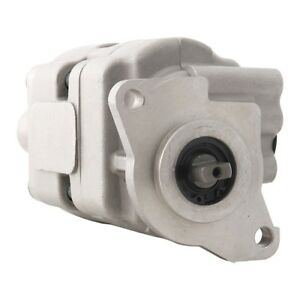New Hydraulic Pump For Kubota B2301hsd B2320dt B2320dtn 1 B3350suhsd 6c200 37300