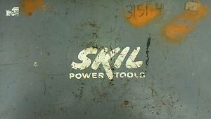 Skil Heavy Duty Roto hammer Model 706 With Case Handle