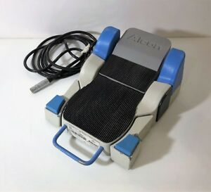 Alcon Accurus Six Switch Footpedal 8065740997 Ship World Wide