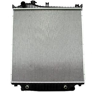 Radiator For 2007 2010 Ford Explorer Mercury Mountaineer 4 0 V6 4 6 V8 2952