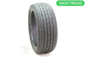 Used 235 40r19 Continental Contiprocontact 96v 8 5 32