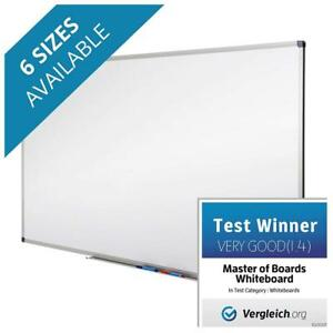 Magnetic White Board Dry Erase 1 In Europe Excellent For Office And