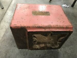 Economy Sparta Antique Hit And Miss Gas Engine Hopper
