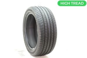 Used 255 45r19 Goodyear Eagle Rs a 100v 9 32