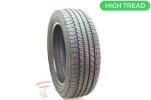 Used 265 50r20 Goodyear Fortera Hl 107t 10 32
