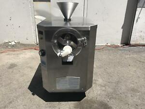 2008 Taylor 104 Batch Freezer Gelato Italian Ice Cream Machine 1ph Air 115v
