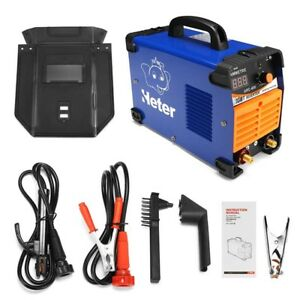 Arc 400 220v 10 400a Igbt Dc Inverter Welding Machine Welding Tool Kit With Mask