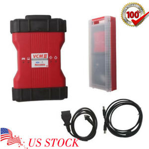 2 In1 Vcm2 Vcm Ii Diagnostic Tool For Ford Ids V101 Mazda Ids V105