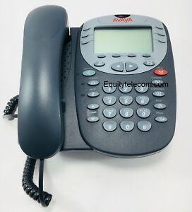 Avaya 5410 Avaya Ip Office Digital Phone Grade A Refurbished W warranty