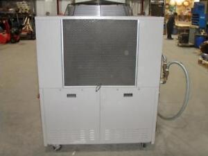 Polyscience Durachill 5 Hp Air cooled Chiller