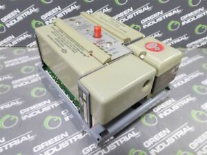 Used Fireye 70d20 Flame Monitor Chassis Module