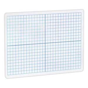 Flipside X Y Axis Dry Erase Boards 12 pack 11200