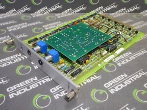 Used Reliance Electric 0 51865 21 Cldy Current Loop Driver