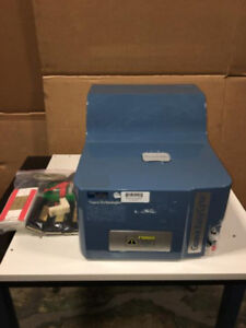 Guava Technologies Easycyte Microcapillary Flow Cytometer With Software Etc