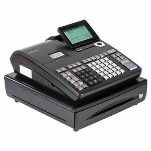 Casio Se s800 Electronic Cash Register