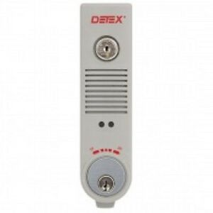 Detex Eax 500 With Free Mortise Cylinder