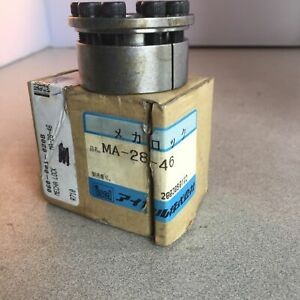 Isel Mechanical Lock Ma 28 46