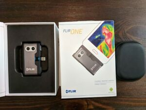 Flir One Thermal Imaging Camera For Android Usb c gen 3