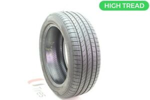Used 235 50r18 Pirelli Cinturato P7 As Plus 97v 10 32