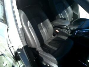 Passenger Front Seat Electric Leather Sport Seat Fits 09 12 Audi Q5 302918