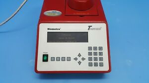 Biometra T personal Combi Thermo Cycler 050 552
