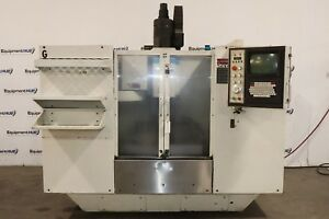 Fadal 904 1 Vmc 3016 Cnc Vertical Machining Center