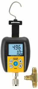Fieldpiece Svg3 Digital Micron Vacuum Gauge 0 9999