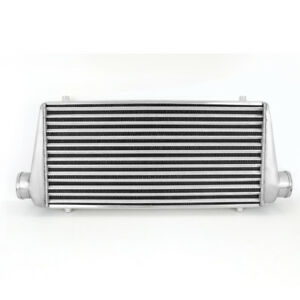 31 x13 x3 Tube And Fin Full Aluminum Fmic Turbo Charger Front Mount Intercooler